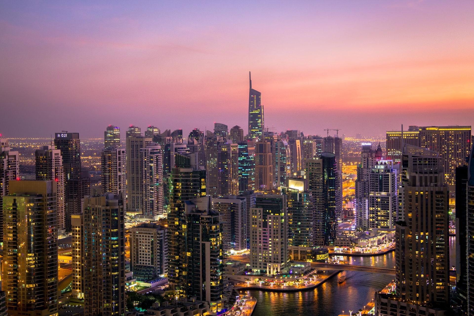Dubai - Real Estate Market Report