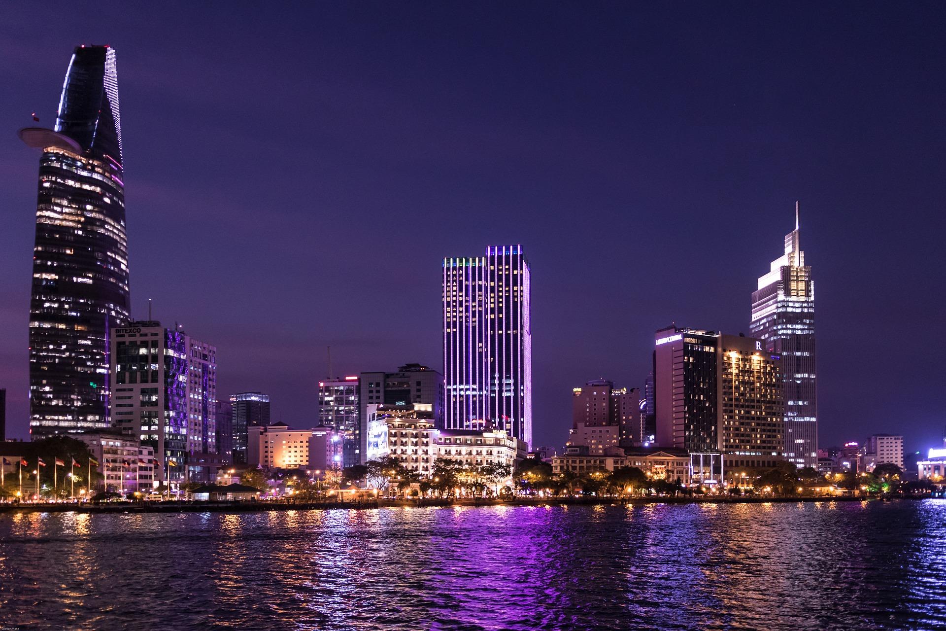 Ho Chi Minh City Market Report