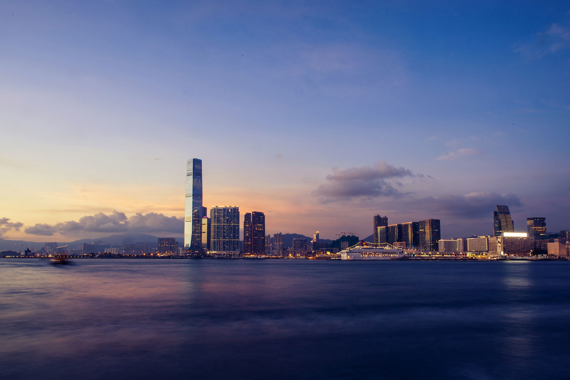 Hong Kong - Real Estate Market Report