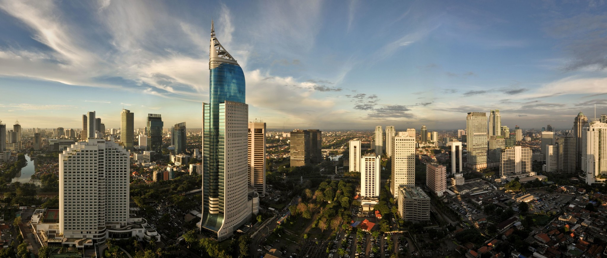 Jakarta - Real Estate Market Research Report