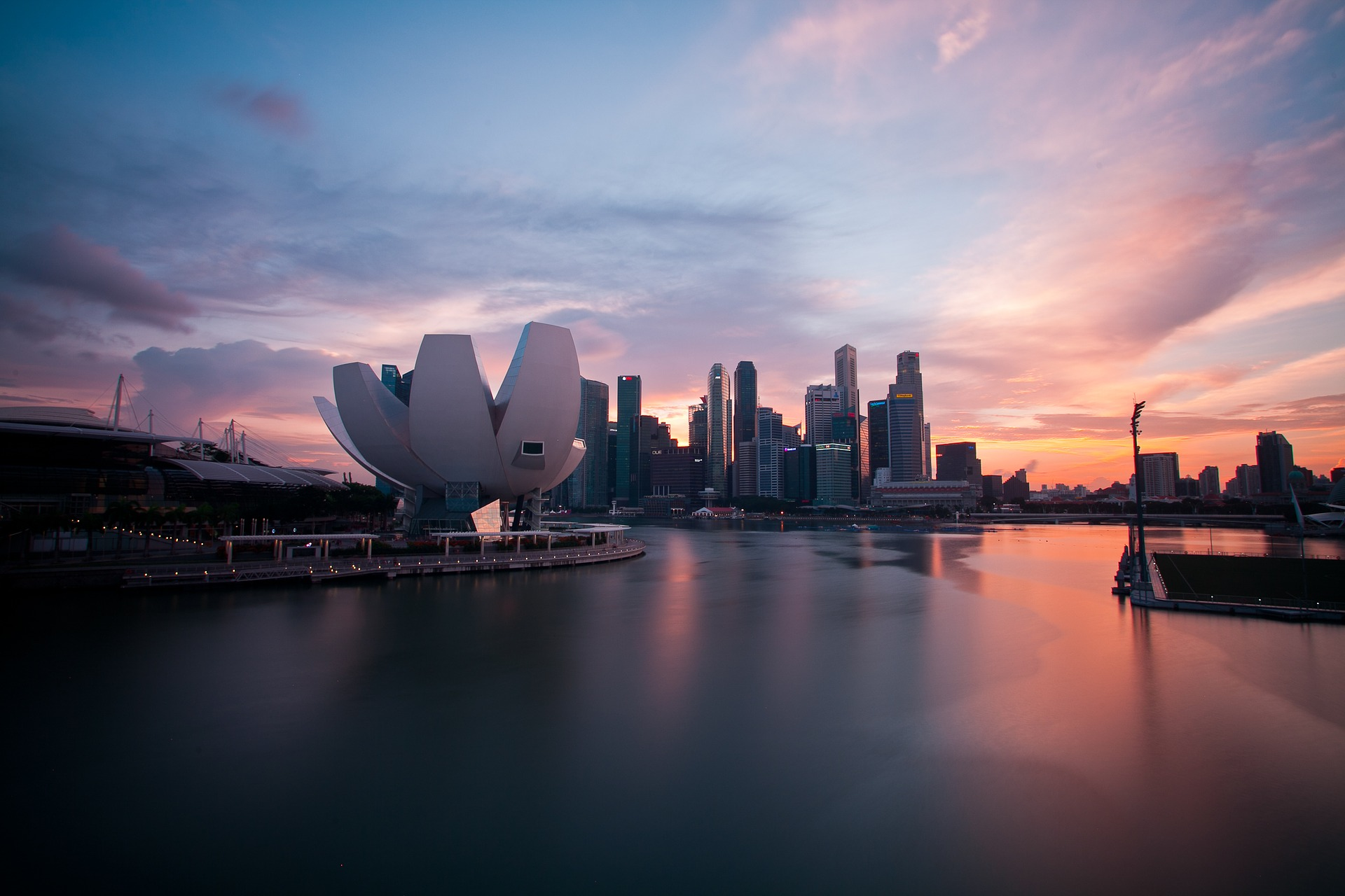 Singapore - Real Estate Market Report